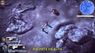 A.I. Invasion Trainer