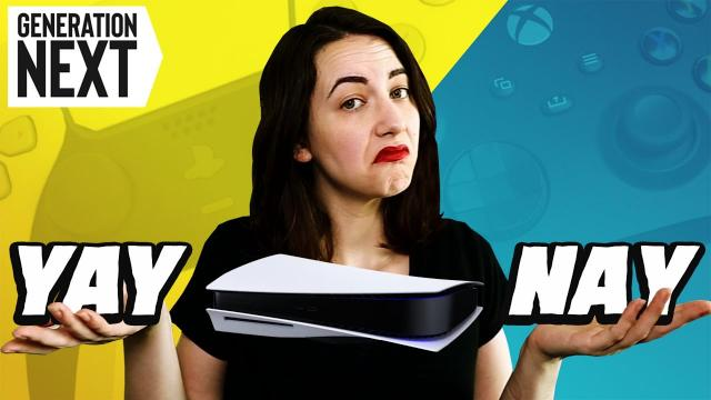 Has PlayStation Done Enough? | Generation Next