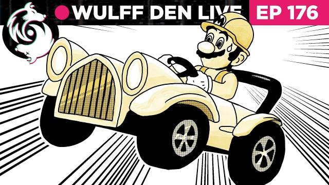 The Super Mario Maker 2 direct only answers SOME questions - WDL Ep 176