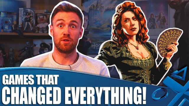 Massive Games That Changed Everything!
