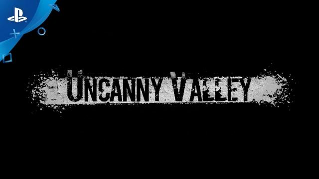 Uncanny Valley - [SPOILERS] Handy Guide Trailer | PS4, PS Vita