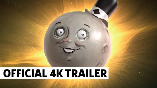 The Outer Worlds 2 4K Official Announcement Trailer