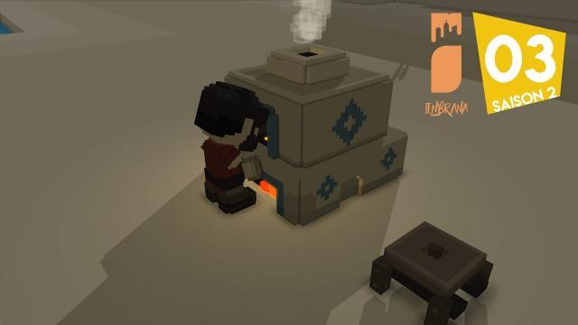 [FR] StoneHearth - Episode 03 | Un Potier sous le feu des Projecteurs