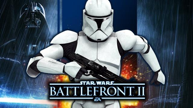 Star Wars Battlefront 2 - New Maps Coming! Map Rotation Update! 64 Players & Mace Windu and Squads!