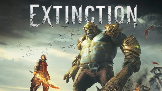 Extinction - Official Gameplay Walkthrough