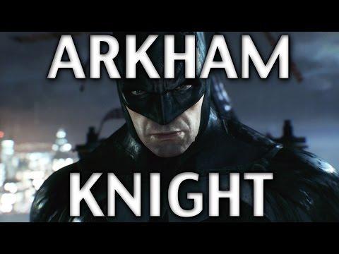 Batman: Arkham Knight Official Walkthrough - Part 1 - Scarecrow's Revenge