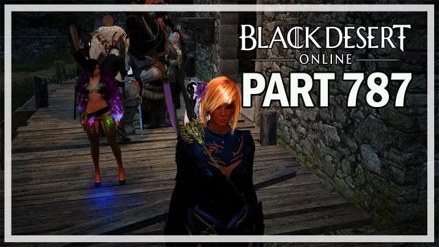PEN Attempts & Blackstar - Let's Play Part 787 - Black Desert Online