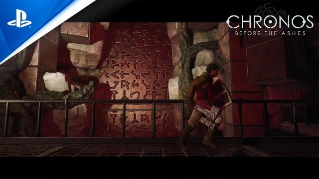 Chronos: Before the Ashes - Explanation Trailer | PS4