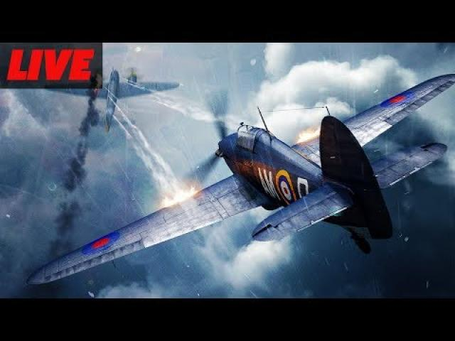 Coming Back To World Of Warplanes With Update 2.0