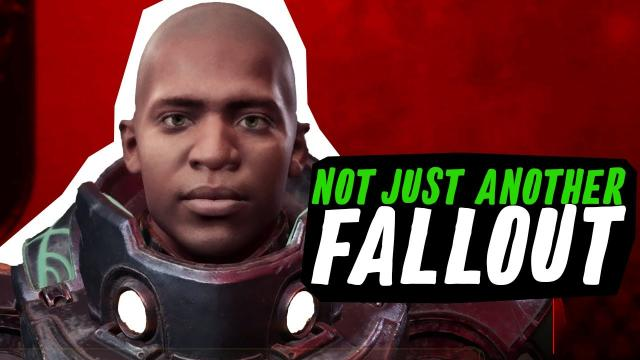 The Outer Worlds: Not Just Another Fallout