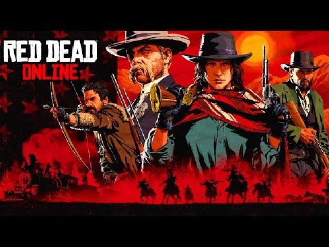 Red Dead Online New Update With New Missions And More