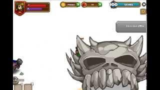Dungeon Rampage Wall Hack With Cheat Engine( July 2013 )