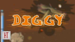 Diggy Cheats [Cheat Engine]
