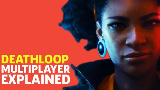 How Deathloop's Multiplayer Works