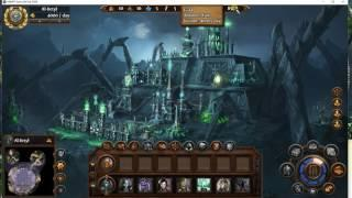 CoSMOS Memory Scanner Tutorial - Might & Magic Heroes 7 Gold Cheat