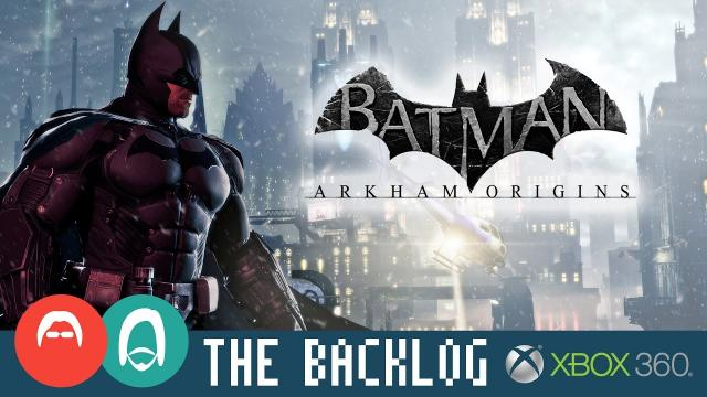 Batman: Arkham Origins (Xbox 360 2013) - The one with Deathstroke - The Backlog