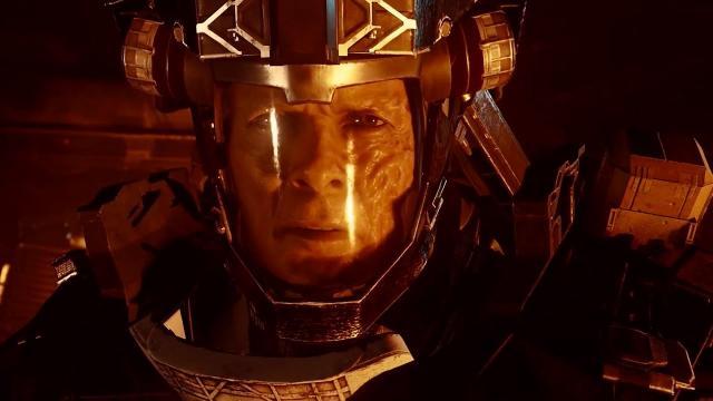 Call of Duty®: Infinite Warfare - Blood Anvil Mission Team