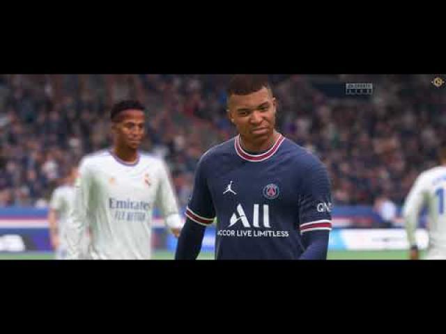 FIFA 22 Trainer +11