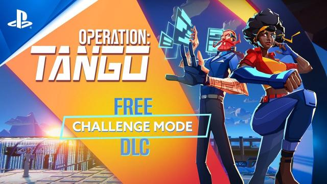 Operation:Tango - New Free Content Update   PS5, PS4