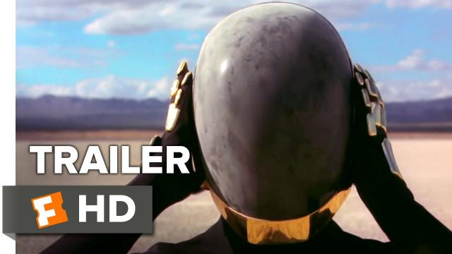 Daft Punk Unchained Official Trailer #1 (2015) - Daft Punk Documentary Movie HD