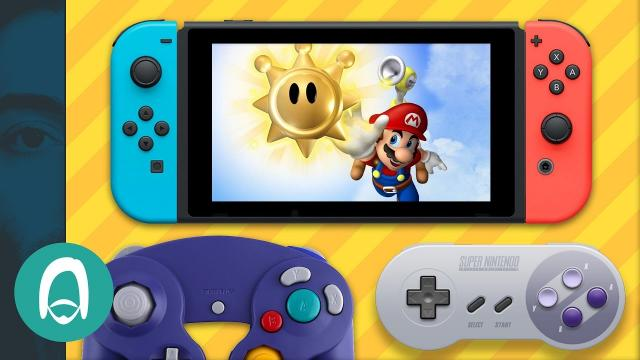 9 Things the Nintendo Switch Desperately Needs