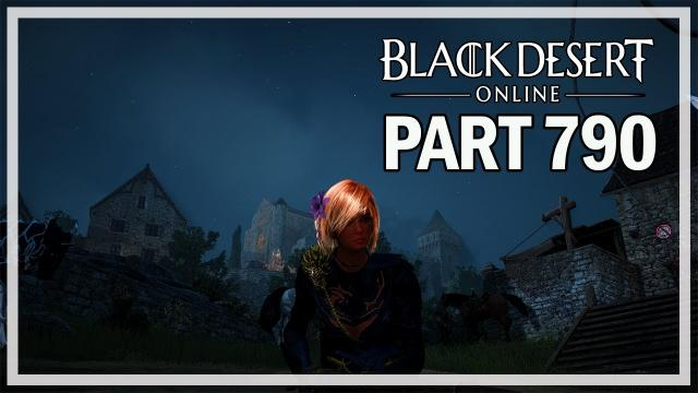 Chapter Book Quests - Let's Play Part 790 - Black Desert Online