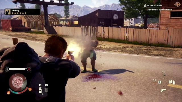 State of Decay 2: Juggernaut Edition Trainer +35