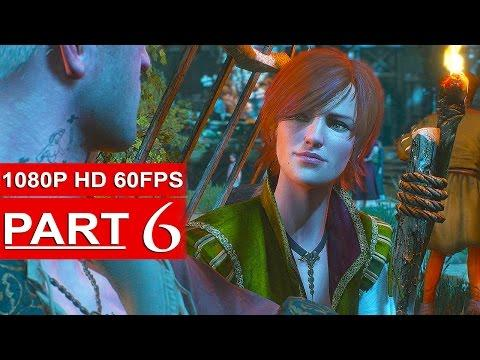 how to get 60 fps witcher 3