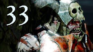 Shadow of Mordor Gameplay Walkthrough Part 33 - We Will Avenge you!!!
