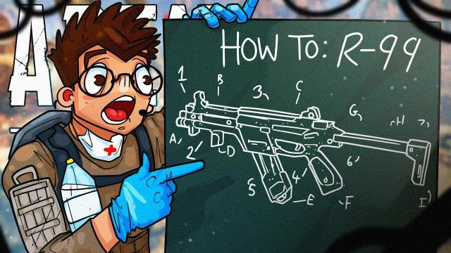 HOW TO R-99