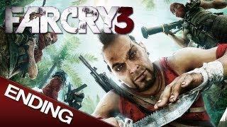 Far Cry 3 Walkthrough: Part 19 - Ending - [HD]