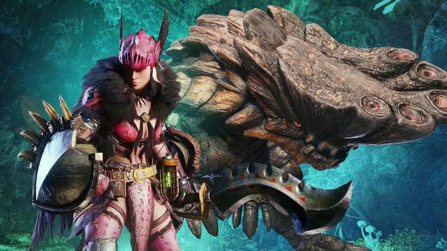 Monster Hunter World +16 Trainer