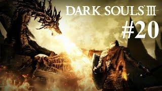 Dark Souls 3 - Part 20 - What The EFF Is That Thing!?