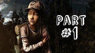 The Walking Dead Season 2 Gameplay Walkthrough Part 1 - All That Remains (Episode 1)