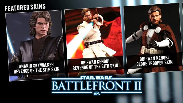 This Could Make or Break Clone Wars DLC! Important New Features We Want! - Star Wars Battlefront 2