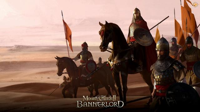 Mount & Blade II: Bannerlord Trainer +99