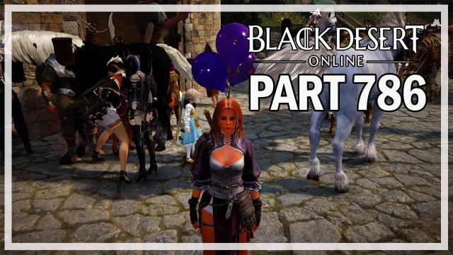 Nightmare Kzarka - Let's Play Part 786 - Black Desert Online