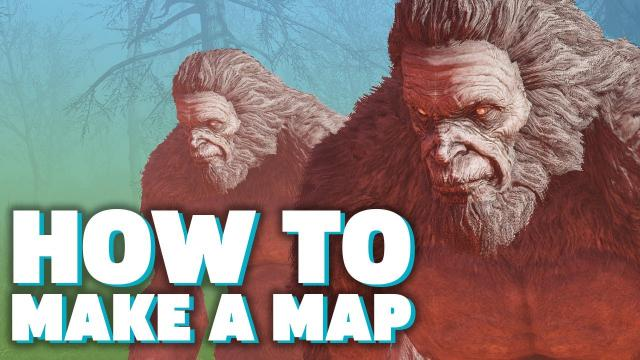 Far Cry 5 Map Editor - How To Get Started
