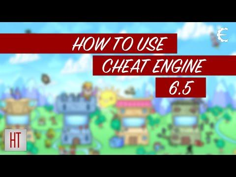 How To Cheat On Bluestacks With Cheat Engine 6 2