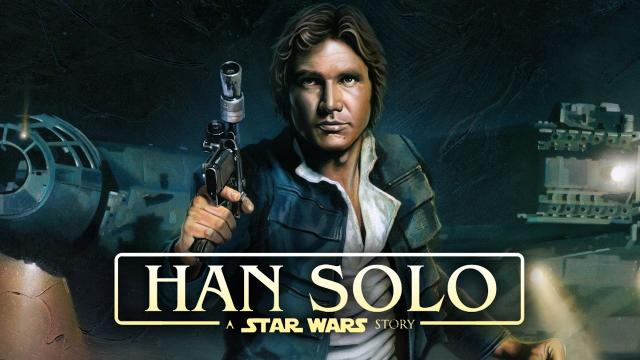 "Han Solo's Real Name May Not Be ""Han Solo"" After All! - Han Solo Star Wars Movie News"