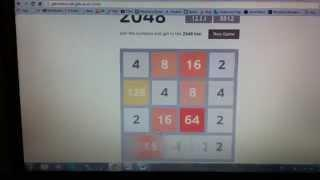 2048 IS RUINING YOUR LIFE/GAME HACK