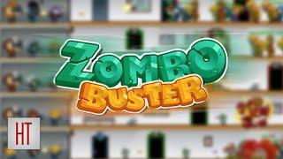 Zombo Buster Cheats [Cheat Engine]