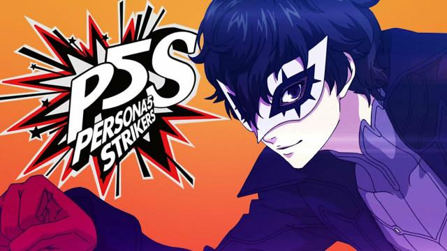 Persona 5 Strikers: How It Compares To The Original