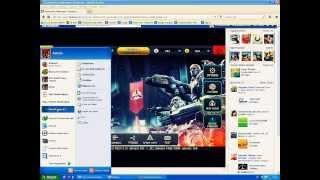 Shadowgun Deadzone Ammo Hack Cheat Engine 6.1