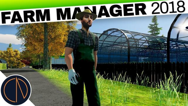 Farm Manager 2018 | TOMATO TOMATO (#11)