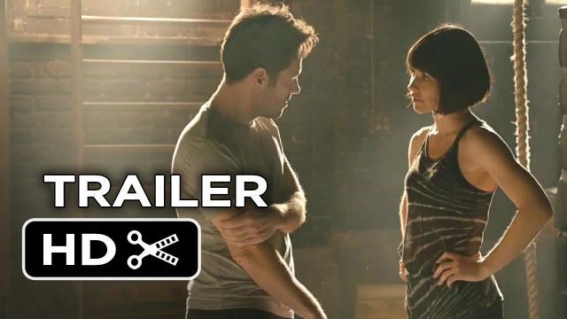 Ant-Man Official Trailer #2 (2015) - Paul Rudd, Evangeline Lilly Marvel Movie HD