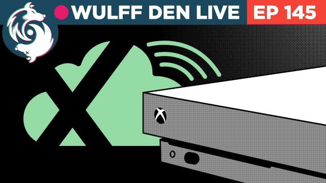 Are Project xCloud and PlayStation 5 BOTH next year? - WDL Ep 145