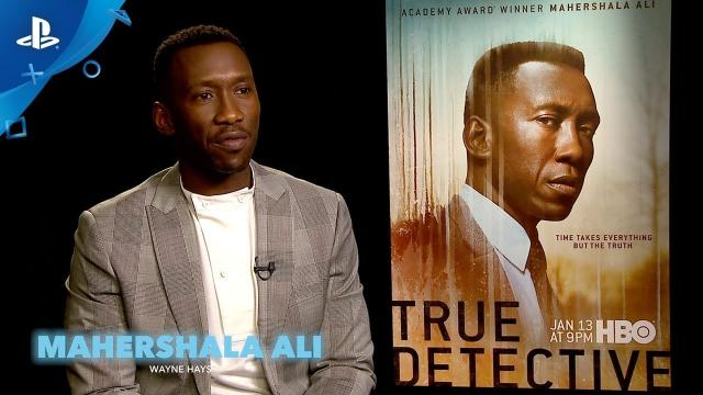 HBO's True Detective - Interview with Cast | PlayStation Vue