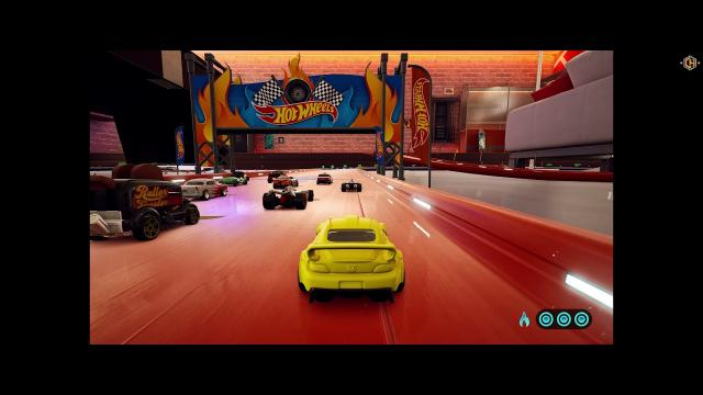 Hot Wheels Unleashed Trainer +5