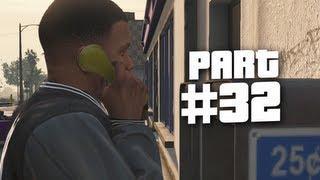 Grand Theft Auto 5 Gameplay Walkthrough Part 32 - The Juror (GTA 5)